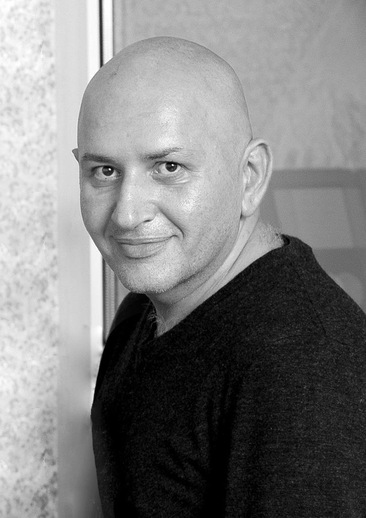 Ruben Avetisyan